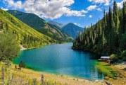 Кольсайские озера: фото, тури, як доїхати