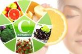 Корисний вітамін С при профілактиці застуди