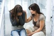 Як допомогти дочці після розставання — порада для мами