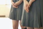 Шкільні спідниці для підлітків: моделі, фасони. Шкільна мода для підлітків