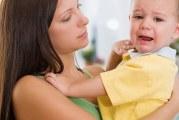 Як вилікувати молочницю у немовляти