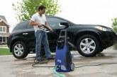 Апарат високого тиску для автомийки: огляд, види, виробники та відгуки