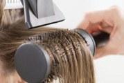 Як укласти волосся за допомогою брашінга