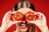 7 корисних масок з помідорів для обличчя