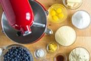 Пиріг зі свіжими ягодами: найкращі рецепти та особливості приготування