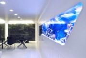Як прикрасити будинок з допомогою води