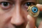 Біонічний очей – штучна зорова система