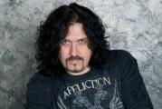 Сергій Терентьєв, рок-музикант: біографія, творчість