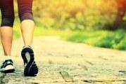 Скільки кроків потрібно робити в день? Користь ходьби для схуднення