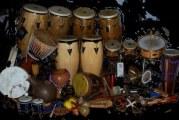 Перкусія (музичний інструмент): опис. Ударні музичні інструменти
