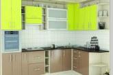 Зручні кухні для Вашої оселі