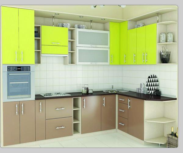 кухні для Вашої оселі