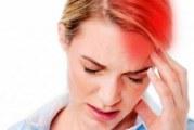 Як полегшити біль при мігрені