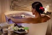 Які ванни приймати жінкам для краси