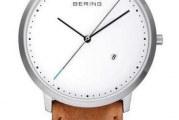 Годинник Bering («Берінг»): огляд, опис, виробник, відгуки