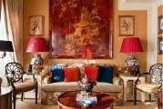 Як оформити кімнату в колоніальному стилі