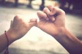 Як помиритися з коханою дівчиною