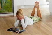 Як утеплити підлогу в приватному будинку
