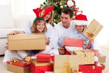 Новий рік 2018: що подарувати родині на Новий рік
