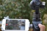 Стабілізатор DJI Osmo: відгуки, інструкція