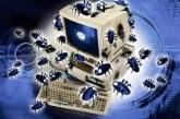 Чим відрізняється комп'ютерний вірус від комп'ютерного хробака