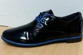 Як доглядати за лакованим взуттям в домашніх умовах