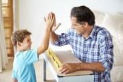 Як правильно виховувати дітей: принципи виховання