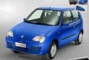 Fiat 600 – монополія з італійським присмаком