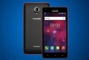 Смартфон Philips Xenium v377: відгуки, опис, характеристики