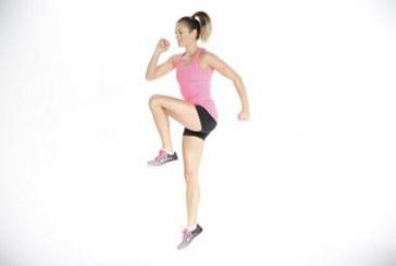 Які існують види аеробних вправ для схуднення