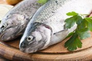 Риба в сметані в сковороді: прості рецепти