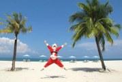 Відпочинок на новий рік 2018: новорічні свята на море, який курорт вибрати