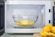 Як просто і швидко почистити мікрохвильовку домашніми засобами