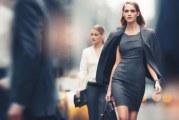Як за допомогою одягу стати стрункіше і вище