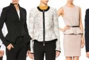 Офісна мода. Що можна носити при дрес-коді? Оптимальне рішення для елегантної жінки. ФОТО