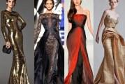 Как подобрать женское платье