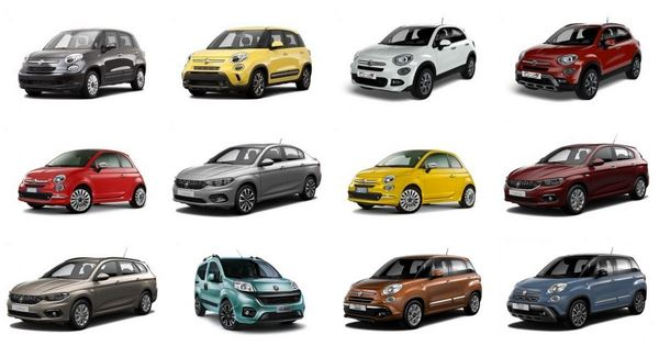вибір нового автомобіля
