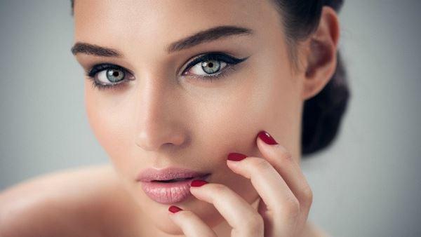 перманетный макияж