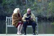 Фільм «Щоденник пам'яті»: відгуки глядачів