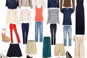 Яким повинен бути базовий гардероб