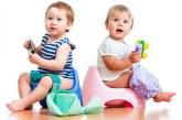 Виховання дітей: як привчити дитину до горщика, корисні поради