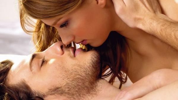 женщина соглашается на секс
