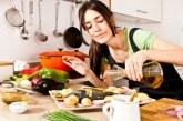 Як навчитися смачно готувати