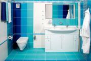 Порада 1: Як вибрати вентилятор для ванної
