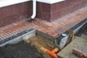 Зливова каналізація своїми руками: пристрій дощової каналізації для дачі, приватного будинку