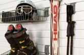 Як правильно встановити кріплення на лижі?