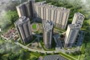 Что нужно знать, покупая квартиру в «Лесном квартале»: от высоты потолков до количества лифтов