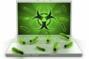 Як почистити ноутбук від вірусів