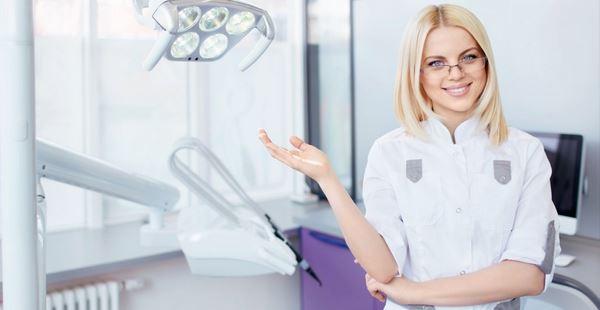 стоматологическая клиника (г. Киев)