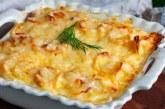 Овочева запіканка в духовці — покрокові рецепти приготування з сиром, сиром або м'ясом